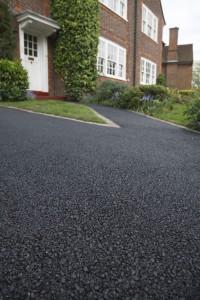 Asphalt Driveway Design