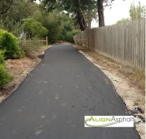 Asphalt-Driveways